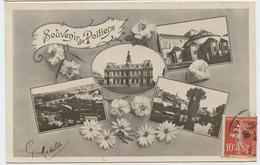 86 (Vienne) - Souvenir De Poitiers (Marque Etoile) - Sin Clasificación