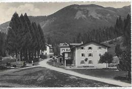 DP876 - TESERO - ALBERGO STAVA - VAL DI FIEMME - F.P. VIAGGIATA 1948 - Andere Städte