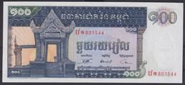 Ref. 5859-6364 - BIN CAMBODIA . 1963. CAMBOYA 1963-1972 100 RIELS - Cambodia