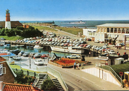 VW Käfer,1500,Opel Manta A,Rekord C,Ford Capri,Renault R4...,Büsum,alter Hafen, Gelaufen - Turismo