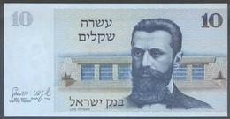 Ref. 4891-5394 - BIN ISRAEL . 1978. ISRAEL 10 SHEQALIM 1978 - Israël