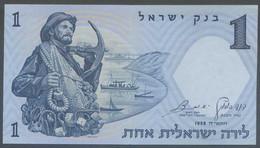 Ref. 4879-5382 - BIN ISRAEL . 1958. ISRAEL 1 LIROT 1958 - Israël