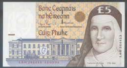 Ref. 4771-5274 - BIN IRELAND . 1997. IRELAND 5 POUNDS 1997 - Ireland
