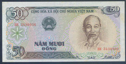 Ref. 3608-4045 - BIN NORTH VIETNAM . 1985. VIETNAM 1985 50 DONGS - Vietnam
