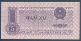 Ref. 3580-4017 - BIN NORTH VIETNAM . 1975. VIETNAM 5 NAM XU 1975 - Vietnam