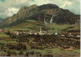 DP886 - TESERO - VAL DI FIEMME - F.G. VIAGGIATA 1963 - Andere Städte
