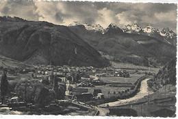 DP981- PREDAZZO - VAL DI FIEMME - F.P. VIAGGIATA 1951 - Andere Städte