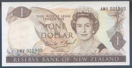 Ref. 2386-2809 - BIN NEW ZEALAND . 1975. NEW ZEALAND 1 DOLLAR 1975 ELIZABETH II . NEW ZEALAND 1 DOLLAR 1975 ELIZABETH I - New Zealand