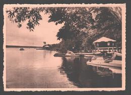 Virelles - Lac De Virelles - Les Embarcadères - Chimay