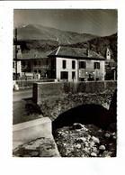 05 - LA ROCHE Des ARNAUDS - La Poste Et Pont Sur Le Buech - 2381 - Otros Municipios
