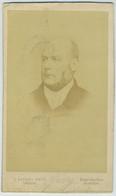 CDV Circa 1870. Jules Grévy Par Appert. Commune De Paris. - Old (before 1900)