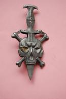 Medaille Allemande  1939,  1945 A Identifier - Germany