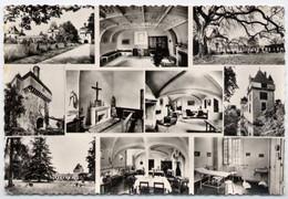 CPM 17 LOULAY Le Château De MORNAY  Maison De Convalescence  Multi-vues - Andere Gemeenten