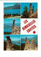 05 - LE SAUZE - Les Demoiselles Coiffées - 2387 - Otros Municipios
