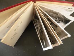 Carnet Mini Cartes Postales Photos MONACO MONTE CARLO - Multi-vues, Vues Panoramiques