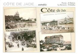 CPSM Côte De Jade...Autrefois-Multivues     L774 - Sin Clasificación