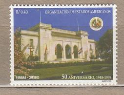 Panama 1998 OEA MNH(**) #30243 - Panama
