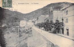 20 2B - CERVIONE : La Traverse - CPA Village ( 2.440 H )  - Haute Corse - Autres Communes