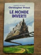 Christopher Priest - Le Monde Inverti / Presses Pocket,1988 - Presses Pocket