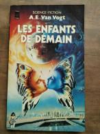 A.E. Van Vogt - Les Enfants De Demain / Presses Pocket,1979 - Presses Pocket