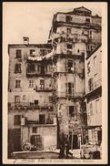 FRANCE POSTA MILITARE ITALIANA # 79 14/11/1942 - BASTIA - VIEILLE MAISON - Bastia