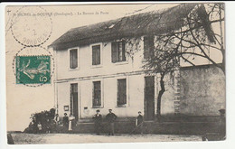 Saint Michel De Double Le Bureau De Poste (rare) - Other Municipalities