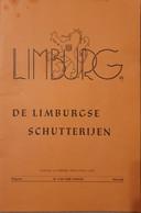 (ACHEL BREE DILSEN GENK MAASEIK STOKKEM) De Limburgse Schutterijen. - History