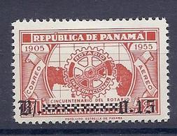 210039919  PANAMA.  YVERT   AEREO  Nº   142  */MH - Panama