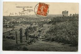 Manaurie Chateau De Cap Del Roc - Other Municipalities