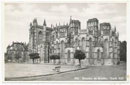 Mosteiro Da Batalha (Lado Sul) - Leiria