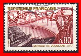 FRANCIA – TIMBRES. AÑO 1969 TURISMO PUBLICITARIO - Usati