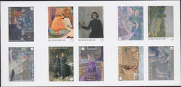 Belgie   .   OBP    .   B 138    .       **     .   Postfris  .   /   .   Neuf  SANS Charnière - Booklets 1953-....