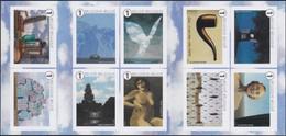 Belgie   .   OBP    .   B 147    .       **     .   Postfris  .   /   .   Neuf  SANS Charnière - Booklets 1953-....