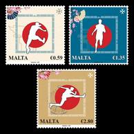 Malta 2021 Mih. 2175/77 Olympic Games In Tokyo MNH ** - Malte