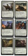 Magic The Gatering - Lotto 6 Carte - Vedi Foto - (FDC30956) - Lots