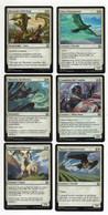 Magic The Gatering - Lotto 6 Carte - Vedi Foto - (FDC30959) - Lots