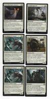 Magic The Gatering - Lotto 6 Carte - Vedi Foto - (FDC30961) - Lots