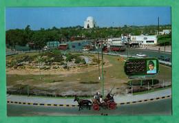 Pakistan Karachi Mausoleum Of Quaid E Azam - Pakistan