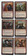 Magic The Gatering - Lotto 6 Carte - Vedi Foto - (FDC30965) - Lots