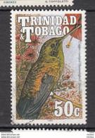 Trinité Et Tobago, Trinidad And Tobago, Colibri, Hummingbird, Hibiscus, Fleur, Flower - Hummingbirds