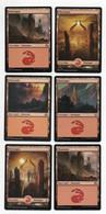 Magic The Gatering - Lotto 6 Carte - Vedi Foto - (FDC30967) - Lots