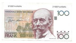 100 Fr - Beyaert - 69f - 100 Francs