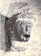 """69 - Beaujeu - Musée Marius Audin - """"Corbeau"""" - Eglise Des Etoux (XIe Siècle) - Beaujeu"""