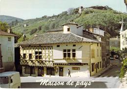 69 - Beaujeu - Maison De Pays De Beaujeu Et Du Haut Beaujolais - Beaujeu