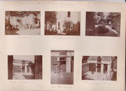 10 Photos Ville De Mayenne Maison 21 Rue De La Providence Cours Et Jardin Et Dépendances   Réf 9182 - Places