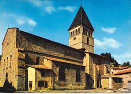 69 - Beaujeu - L'église - Beaujeu