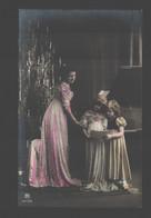 Fantaisie / Fantasy Card / Fantasiekaart - Kinderen / Enfants - Children And Family Groups