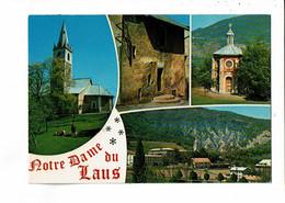 05 - NOTRE DAME Du LAUS - Multivues - 2403 - Otros Municipios
