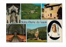 05 - NOTRE DAME Du LAUS - Multivues - 2404 - Otros Municipios