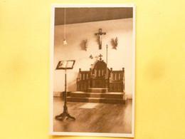 V11-A-38-isere-abbaye Notre Dame D'acey- Le Chapitre- - Sin Clasificación